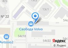Компания «M-Starter» на карте