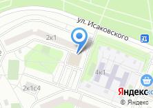 Компания «ЛАЗ-Сервис» на карте