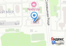 Компания «Медицинский центр амбулаторного диализа B.Braun» на карте