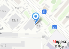 Компания «Народный гараж» на карте