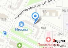 Компания «Kashalot-shop.ru» на карте