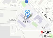 Компания «Строительный колледж №41» на карте