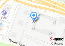 Компания «Портал все ломбарды россии» на карте