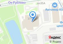 Компания «Дымов» на карте