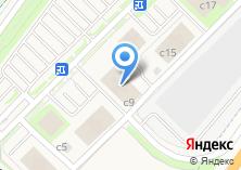 Компания «Адриалайн» на карте