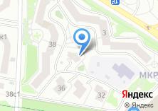 Компания «ДЭЗИС» на карте