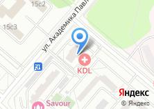Компания «Жемчужина-2» на карте