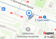 Компания «Русь святая» на карте