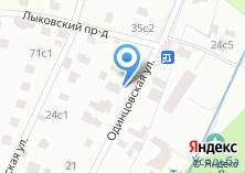 Компания «СКС УК» на карте