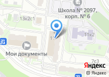 Компания «Фотосалон на Петушкова» на карте