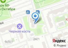 Компания «Fonbet» на карте