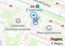Компания «Лакки» на карте