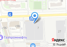 Компания «Мастерская по ремонту корейских автомобилей» на карте