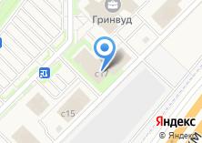 Компания «POTOLOK/PRO» на карте