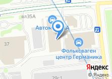 Компания «ГарантСтрой Инжиниринг» на карте