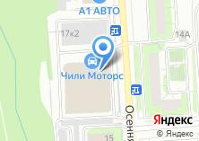 Компания «Cam-Safety» на карте