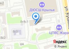 Компания «Лана Авто» на карте
