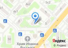 Компания «ProSmile.ru» на карте