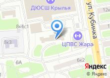 Компания «Муниципалитет внутригородского муниципального образования Можайское» на карте