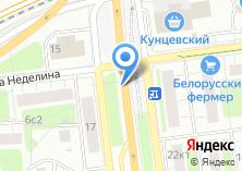 Компания «Мост-Люкс» на карте