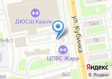 Компания «Шиномонтажная мастерская на ул. Толбухина» на карте