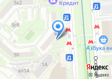 Компания «ЗАЩИТА АВТОРСКИХ ПРАВ» на карте