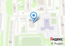 Компания «ССМУ-52» на карте