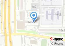 Компания «Магазин стоматологической техники и материалов» на карте