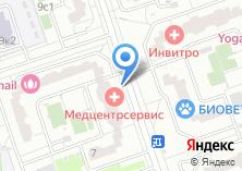 Компания «ПоZитиFF» на карте