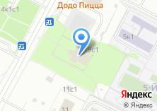Компания «Российская ассамблея Бога» на карте
