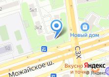 Компания «БиМ» на карте