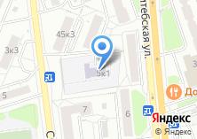 Компания «Детский сад №2098» на карте