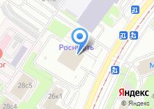 Компания «ЭйрЛюкс» на карте