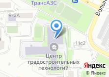 Компания «Solntsevo-mebel» на карте
