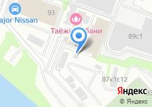 Компания «Жилищник района Покровское-Стрешнево» на карте