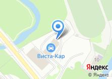 Компания «Дирайт» на карте
