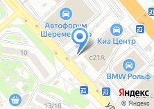 Компания «VL1» на карте