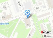 Компания «Ольга фарм» на карте