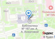 Компания «Копиркин» на карте