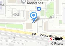 Компания «МосТехноШоп» на карте