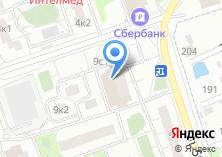 Компания «Детский квартал в Солнцево» на карте