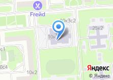 Компания «Центр образования №1440» на карте