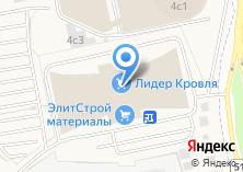 Компания «IdealDom» на карте