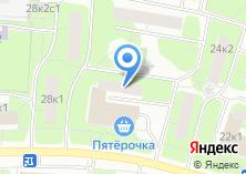 Компания «ГлазОчки» на карте