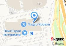 Компания «Dom-sidinga» на карте