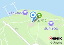 Компания «Поместье» на карте