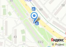 Компания «На Чердаке» на карте