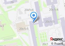 Компания «САЙНЕКС» на карте
