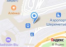 Компания «AviatorTime.ru» на карте