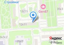 Компания «Карина Лтд» на карте